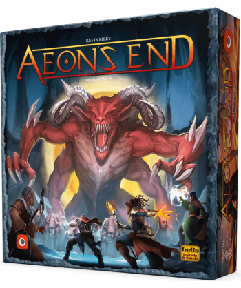 Aeon's End (polska edycja)