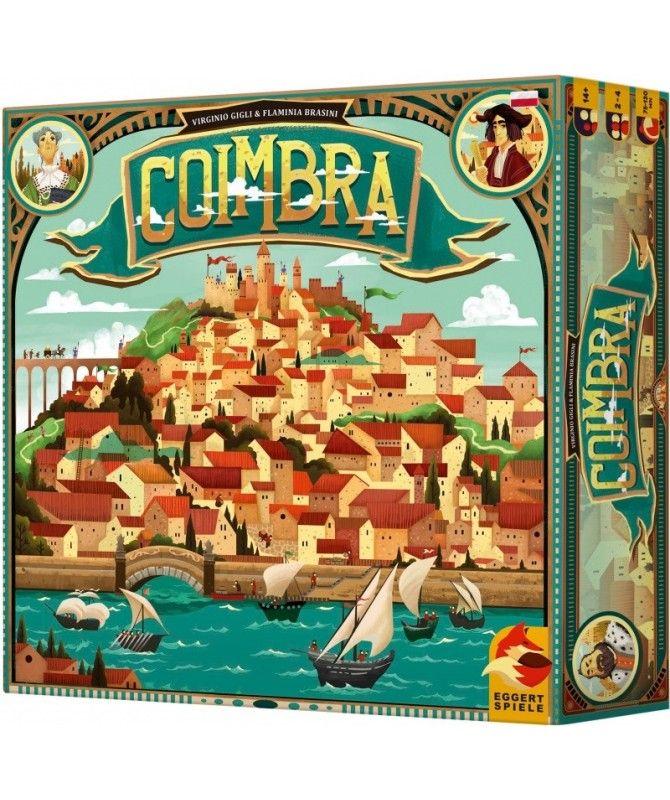 Ekonomiczne - Coimbra (edycja polska)