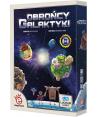 Rodzinne - Obrońcy galaktyki