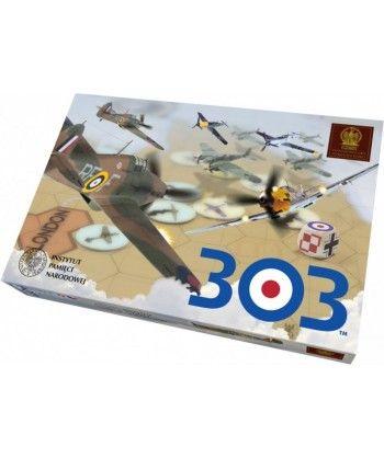 303 - Bitwa o Wielką...
