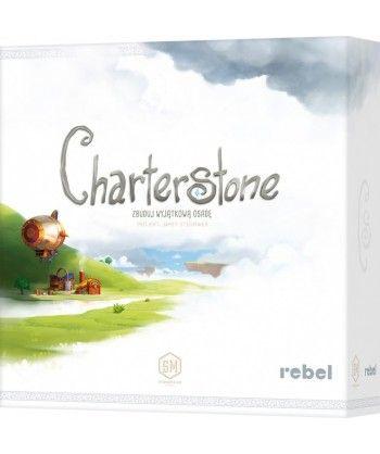 Ekonomiczne - Charterstone