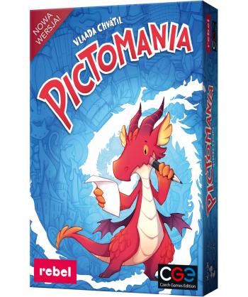 Imprezowe - Pictomania (druga edycja)