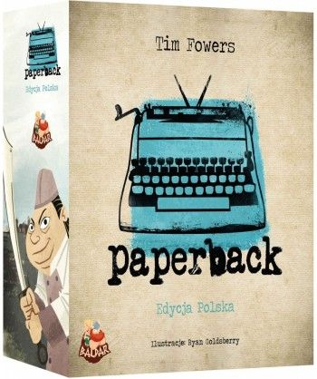 Paperback (edycja polska)