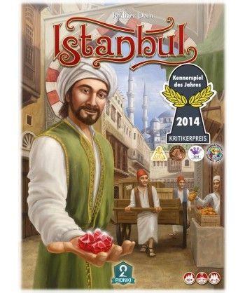 Istanbul (Istambuł) -...