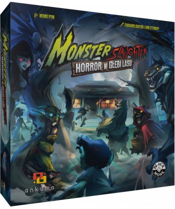 Monster Slaughter: Horror w...