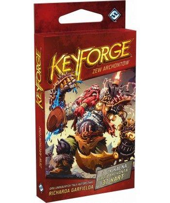 KeyForge: Zew Archontów -...