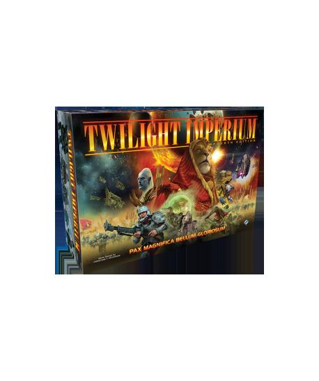 Ekonomiczne - Twilight Imperium: Świt nowej ery