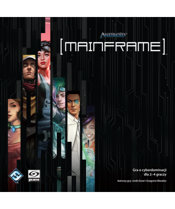 Strategiczne - Android: Mainframe
