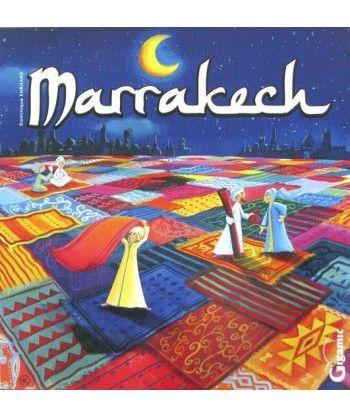 Logiczne - Marrakech