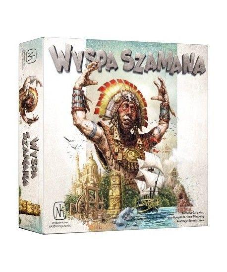 Rodzinne - Wyspa szamana