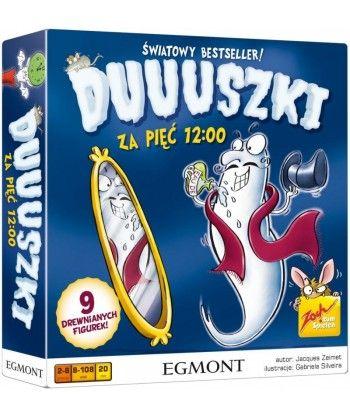Duuuszki (Duszki) za pięć...