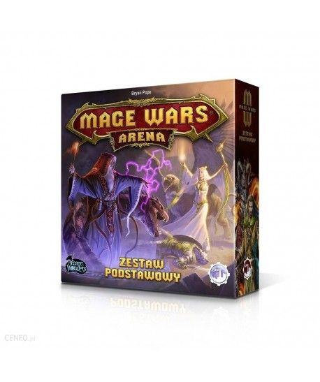 Gry Karciane - Mage Wars: Arena