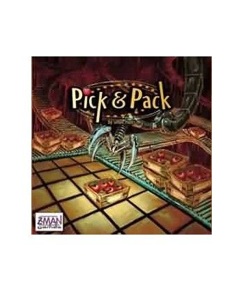 Logiczne - Pick & Pack