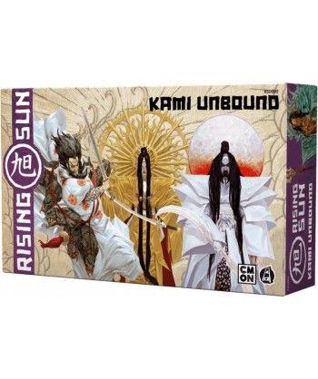 Pozostałe i różne - Rising Sun: Zstąpienie Kami