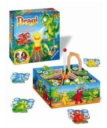 Dla dzieci - Dragi Drago