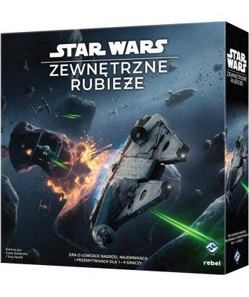 Przygodowe - Star Wars: Zewnętrzne Rubieże