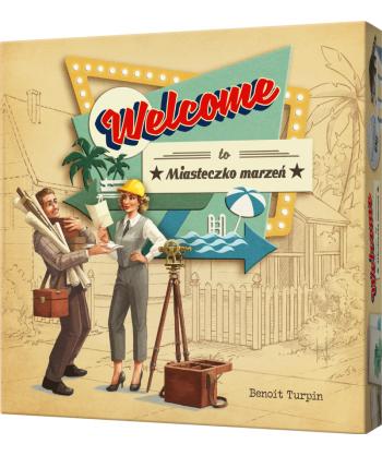 Welcome To... Miasteczko...