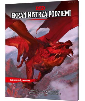 Dungeons & Dragons: Ekran...