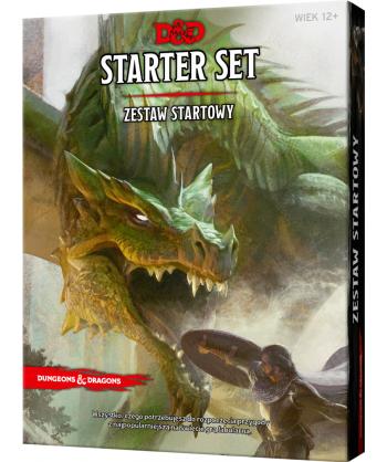 Dungeons & Dragons: Starter...