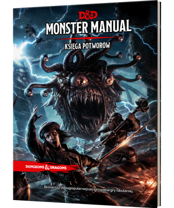 Dungeons & Dragons: Monster...