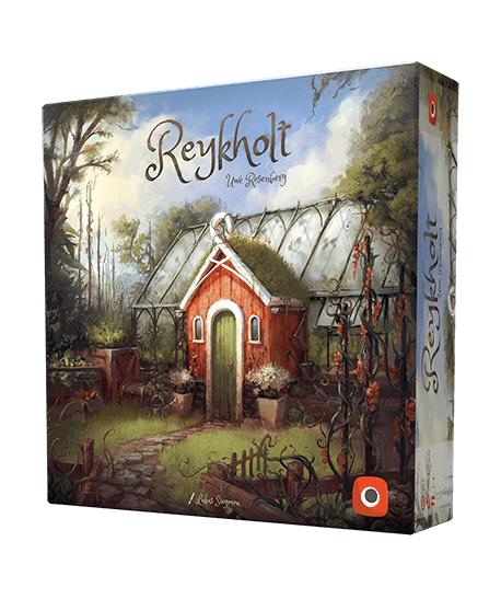 Ekonomiczne - Reykholt