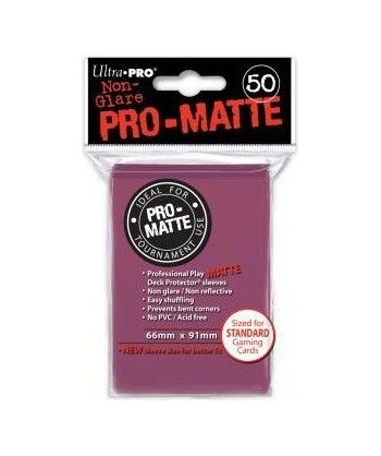 Deck Protector: Pro-Matte...