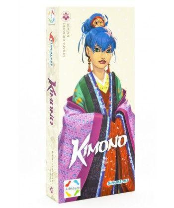 Strona główna - Kimono