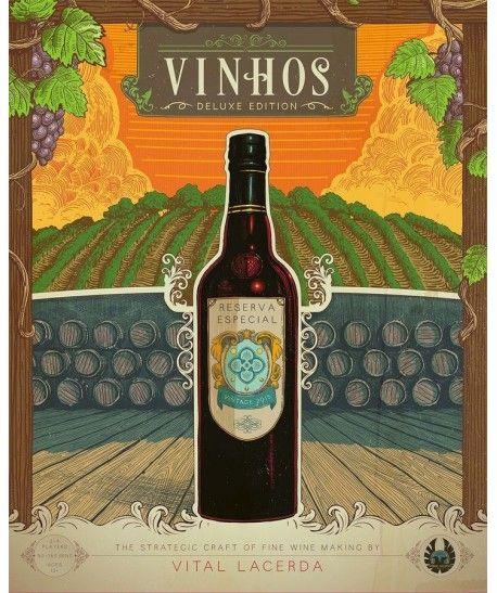 Ekonomiczne - Vinhos Deluxe