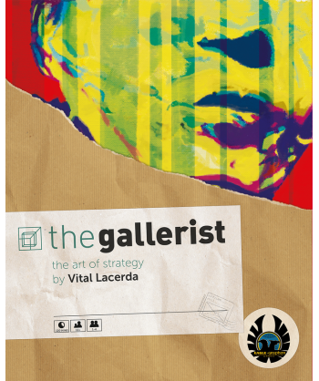 Ekonomiczne - The Gallerist Deluxe