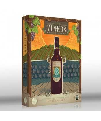 Ekonomiczne - Vinhos Deluxe KS version