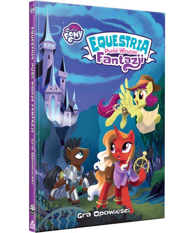 Przygodowe - Equestria: Puść Wodze Fantazji - Gra Opowieści