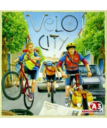Rodzinne - VeloCity