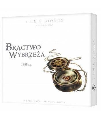 T.I.M.E Stories: Bractwo...