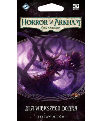 Horror w Arkham: Gra...