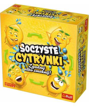 Rodzinne - Soczyste cytrynki
