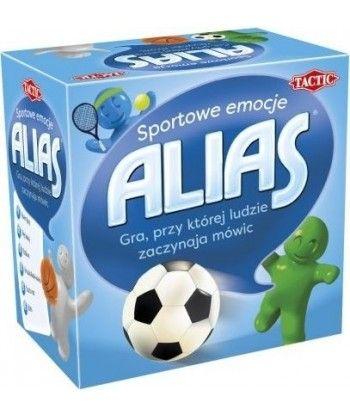 Imprezowe - Alias: Sportowe emocje