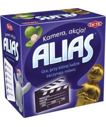 Imprezowe - Alias: Kamera, akcja!