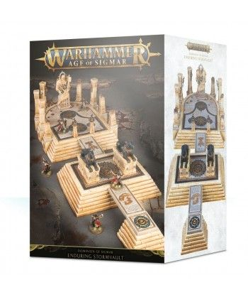 Dominion of Sigmar: The...