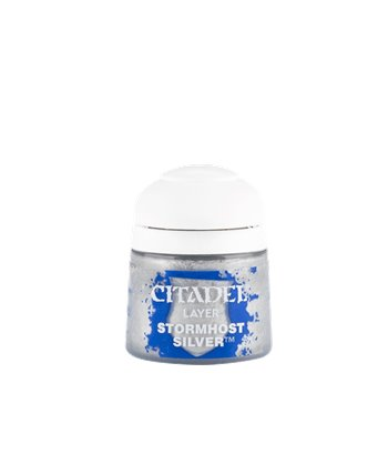 Stormhost Silver Layer - 1