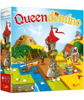 Rodzinne - Queendomino