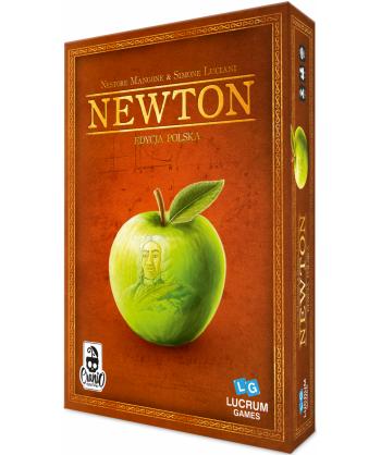 Strategiczne - Newton (edycja polska)