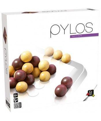 Logiczne - Pylos Classic
