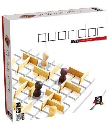 Logiczne - Quoridor Mini