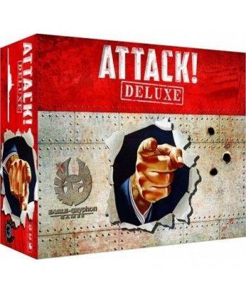 Strategiczne - Attack Deluxe