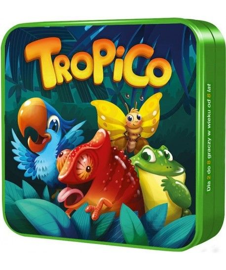 Imprezowe - Tropico