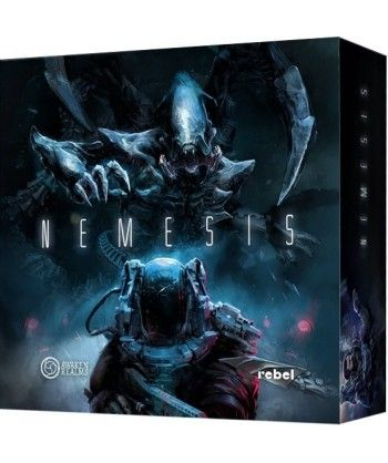 Kooperacyjne - Nemesis (edycja polska)