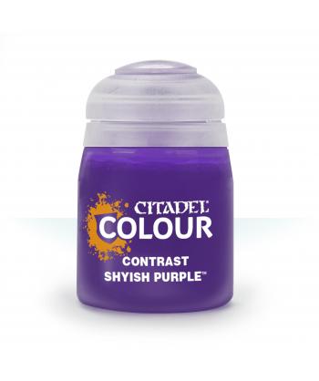 Contrast - Shyish Purple
