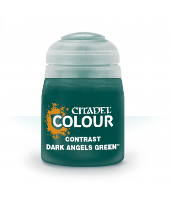 Contrast - Dark Angels Green