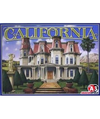 Strategiczne - California