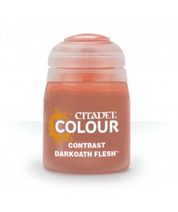 Contrast - Darkoath Flesh